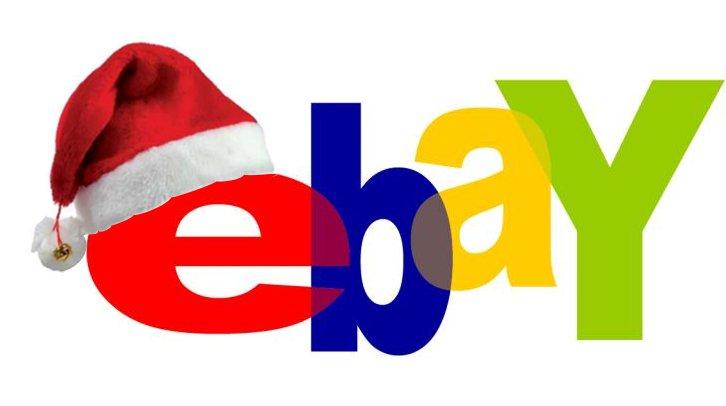 Разбий по Коледа – Наръчник за оцеляване в eBay – 2017