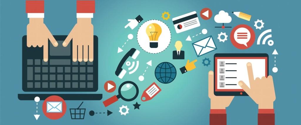 Бъдещето на онлайн търговията